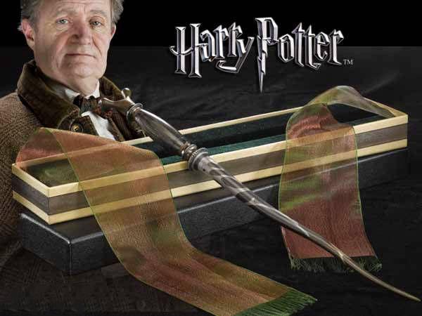 Horace Slughorn Magical Wand Harry Potter Character World Of Harry Harry Potter Wand Harry Potter Spells Harry Potter