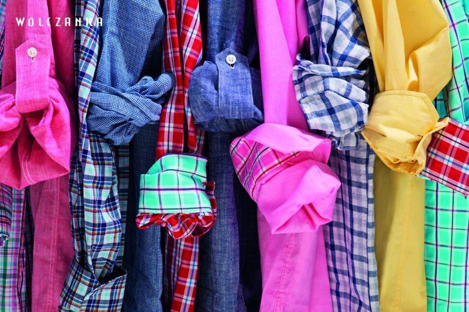 Kolekcja Wólczanki na wiosnę i lato 2014 to klasyka w nowoczesnym  wydaniu.  #GaleriaMokotow #galmok #Wolczanka #fashion #men'sfashion #spring #fashion #style #plaid #shirts #colors #musthave #moda #styl #wiosna #new # 2014 #Mokotow