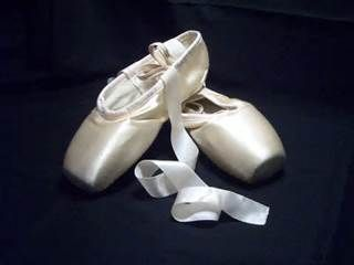 pointe shoes - Bing Images