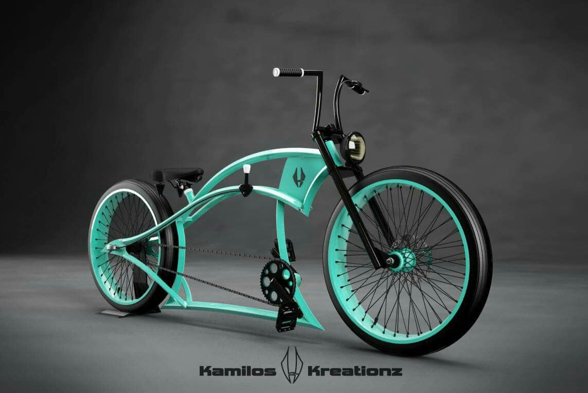 pingl par donald granger sur bikes pinterest velo americain. Black Bedroom Furniture Sets. Home Design Ideas