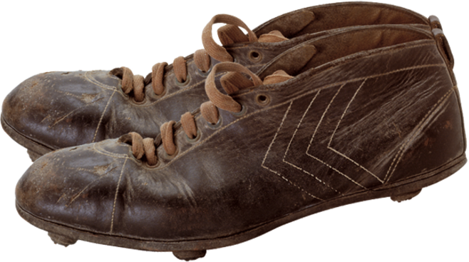 Zapatos De Futbol Vintage