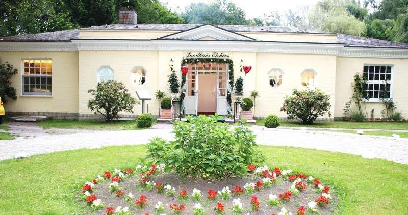 Oldenburg Landhaus Etzhorn Das Haus Des Guten Geschmacks Haus Landhaus Feiern