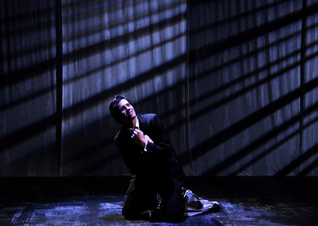film noir lighting on stage - Google Search & film noir lighting on stage - Google Search | Stage Lighting ... azcodes.com