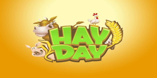 why is my hay day not connecting to facebook
