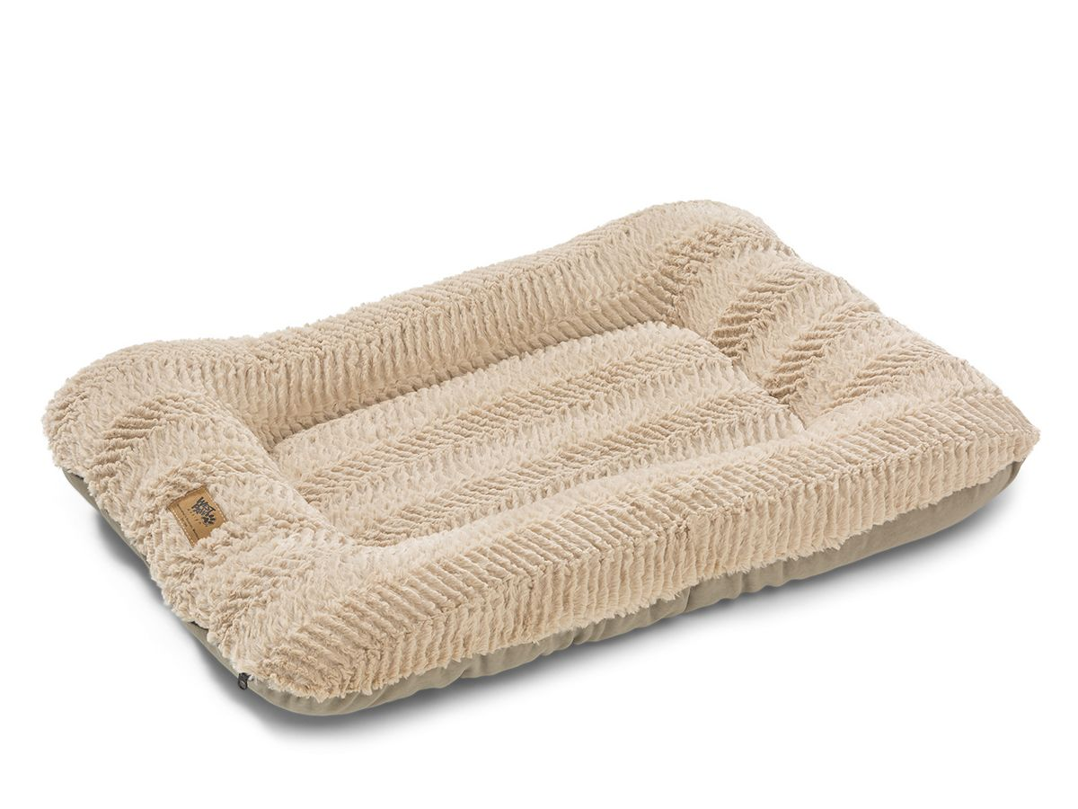 WEST PAW HEYDAY BED with MICROSUEDE for DOGS Washable Made in USA Certified Safe