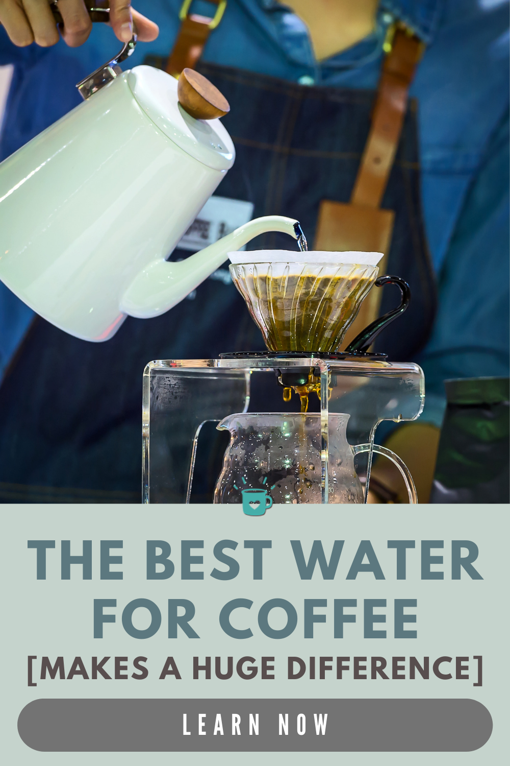 Best Water Filter for Coffee Brewing (Makes a HUGE difference) in 2020   Coffee recipe healthy ...