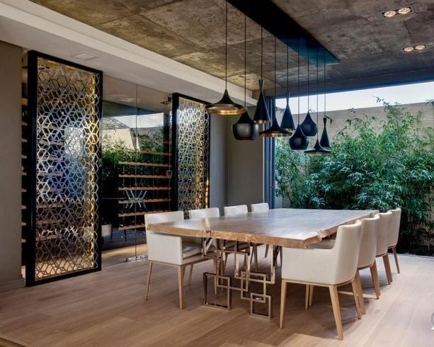 pendelleuchten design matt schwarz sichtbeton decke. Black Bedroom Furniture Sets. Home Design Ideas