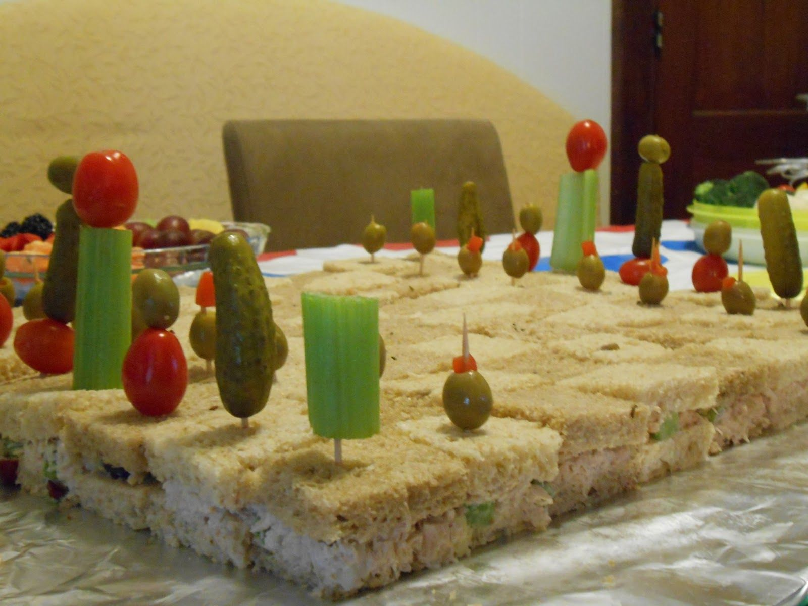 Do it yourself ditders theme parties board game party food do it yourself ditders theme parties board game party food solutioingenieria Gallery