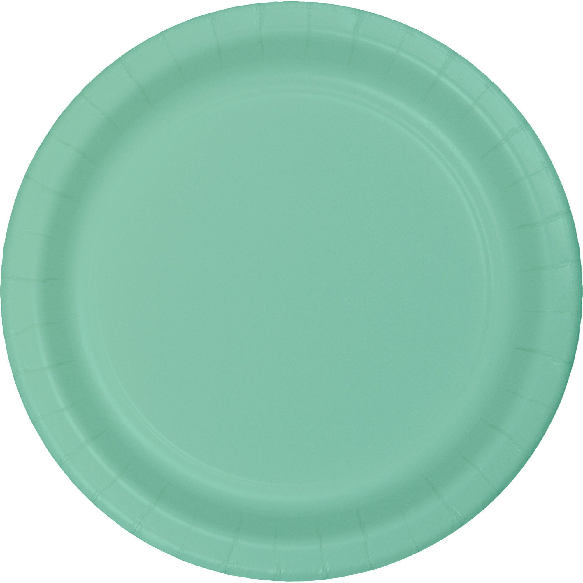 Fresh Mint 10 Inch Banquet Plate/Case of 240
