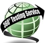 SAMPLE DELIVERABLES - 360° Testing Service... Research & Testing Specialists
