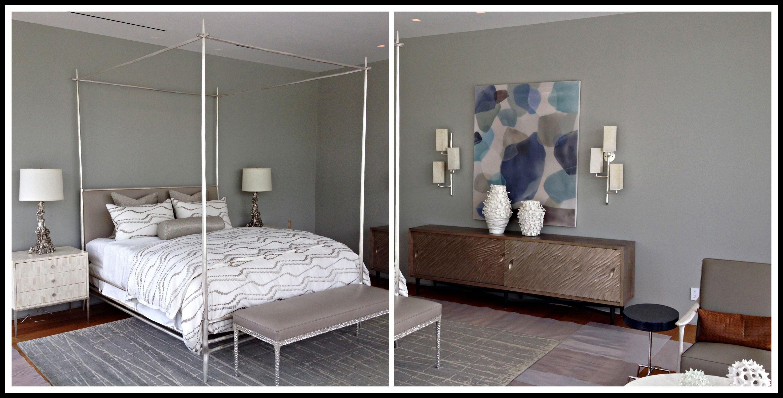 Bedroom Decor Elle ironies furniture in master bedroom | elle decor modern life