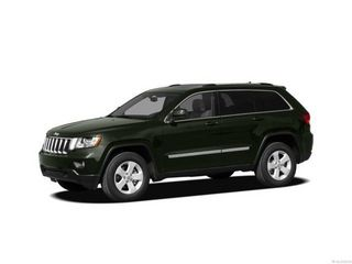 Nick S New Ride 6 16 12 2012 Jeep Grand Cherokee Laredo Black