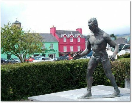 Sneem - Kerry Experience Tours