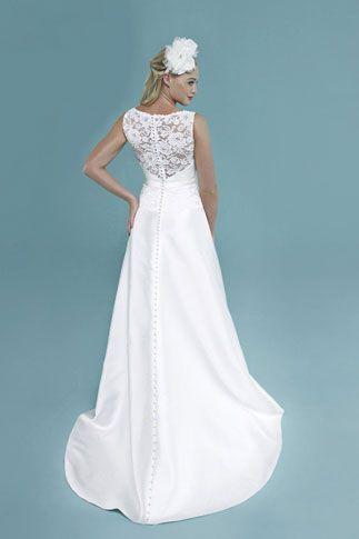 Amanda Wyatt - English Rose collection - Anoushka. This dress is ...