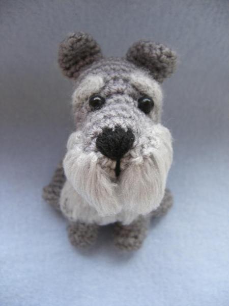 Snauzer | Crochet | Pinterest | Häkeln