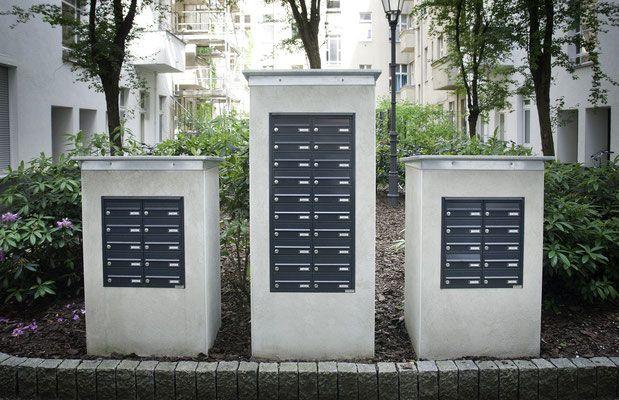Briefkasten Firma