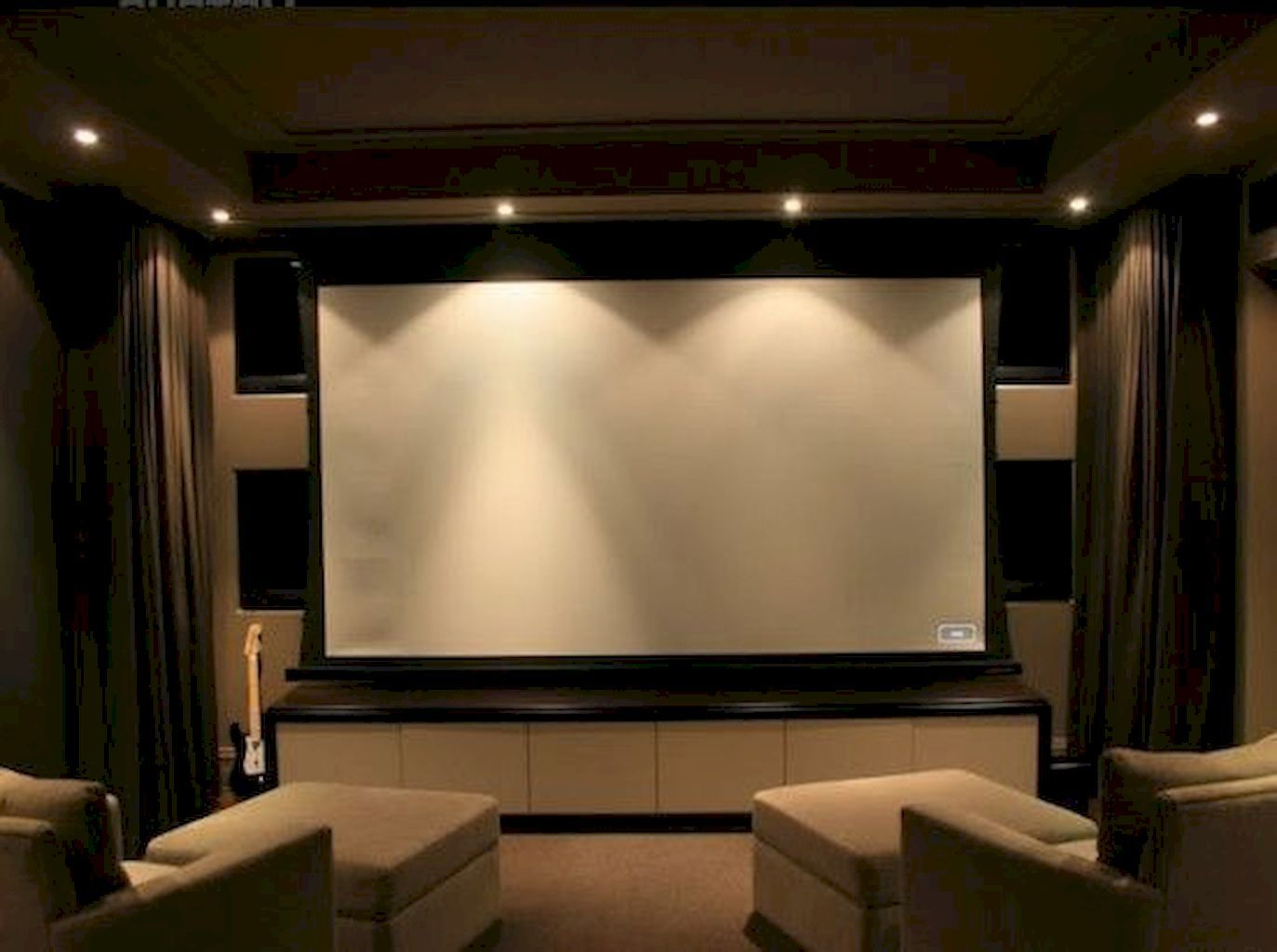 The Most Effective Method To Choose Decor Home Cinema Home To Z