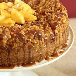 164 Coffee Cake recipes!!