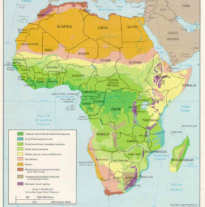 Climate zones learning geographically speaking pinterest africa climate maps colouring pages gumiabroncs Image collections