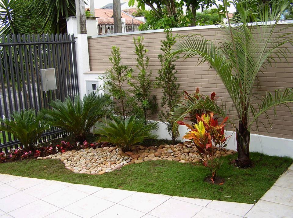 27 ideas para organizar el jardin mi jardín Pinterest Jardines - decoracion de jardines