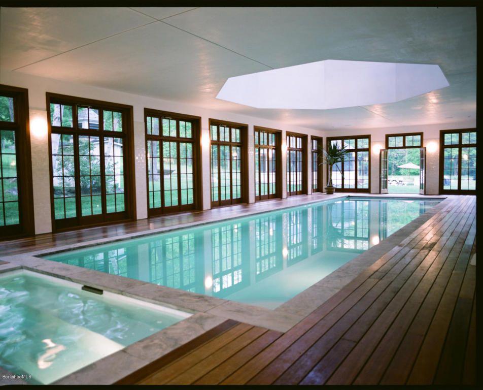 299 Ashpohtag Rd Norfolk Ct 06058 Us Indoor Pool House Indoor Pool Dream Pool Indoor