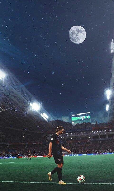 Luca Modric in fifa