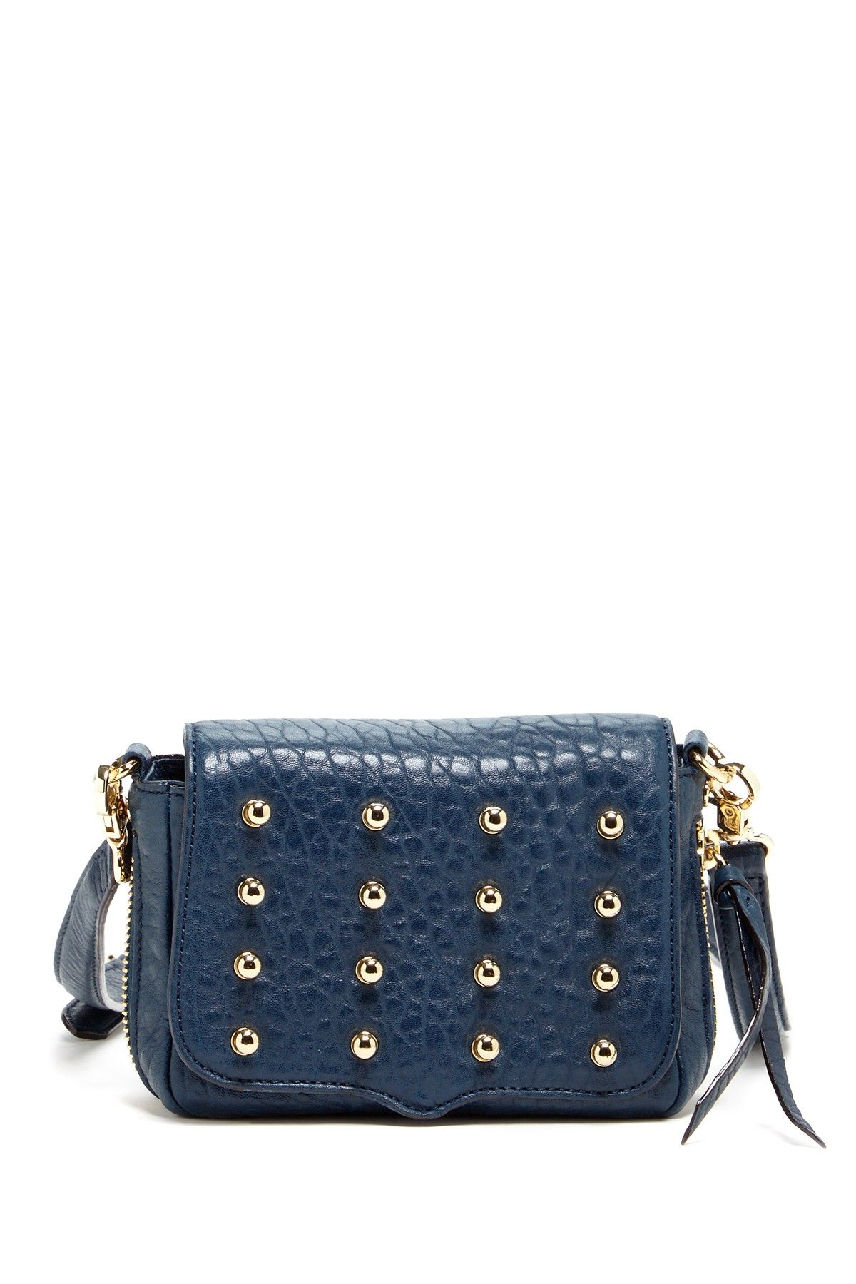 Connor Mini Crossbody by Rebecca Minkoff on @nordstrom_rack