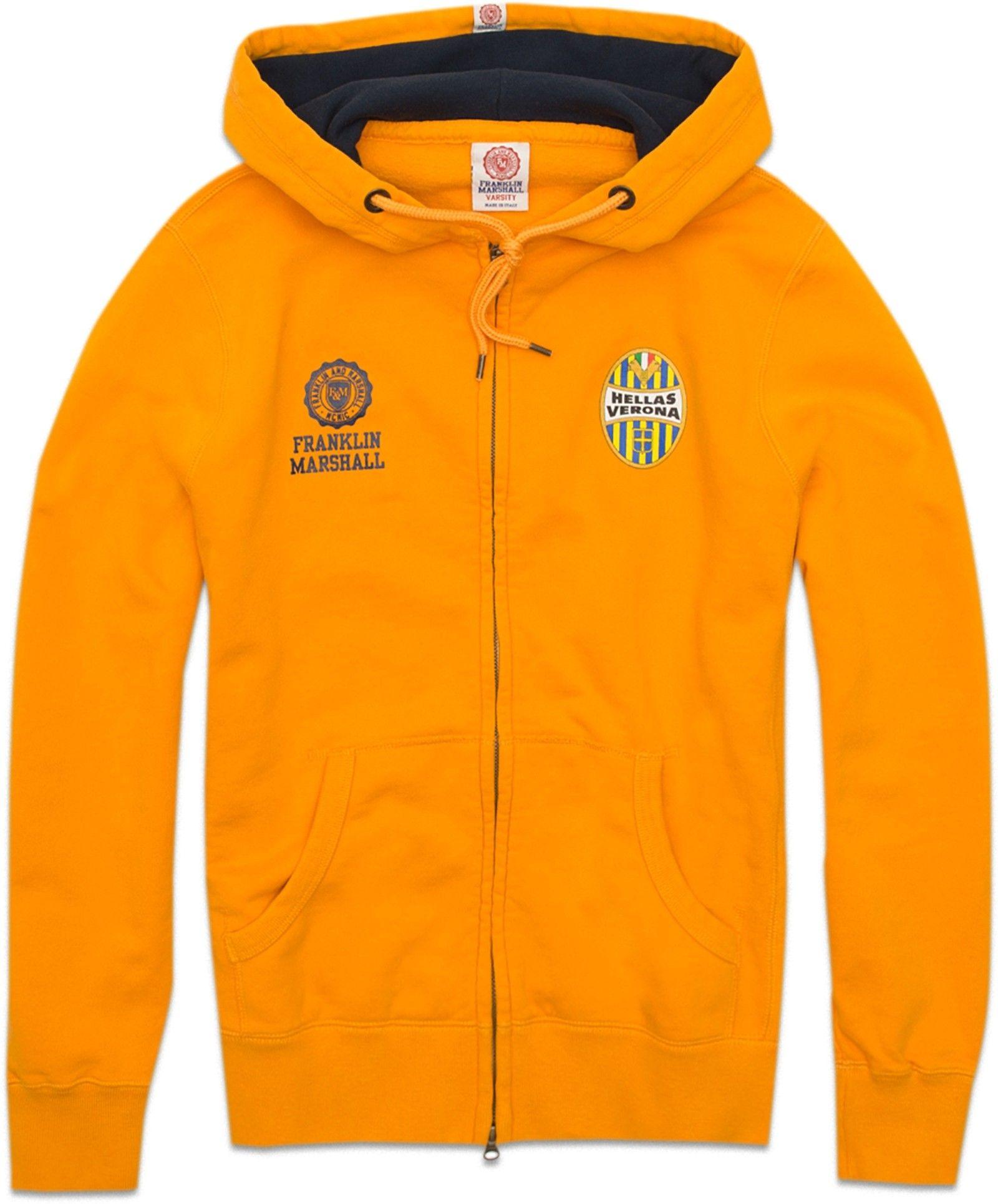 buy popular cd462 8e578 Hellas's sweatshirt with zip and hood - Hellas Collection ...