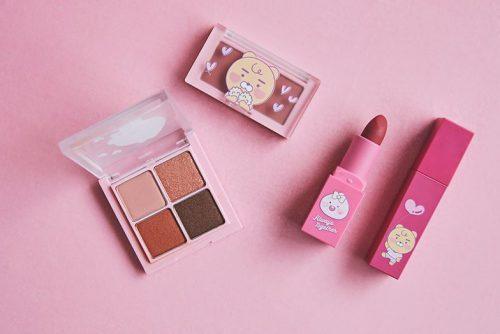 11.11 Special Kakao Friends Twice Edition 4piece