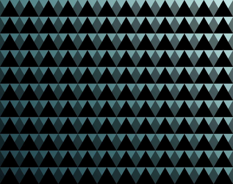 Superposición de triángulos