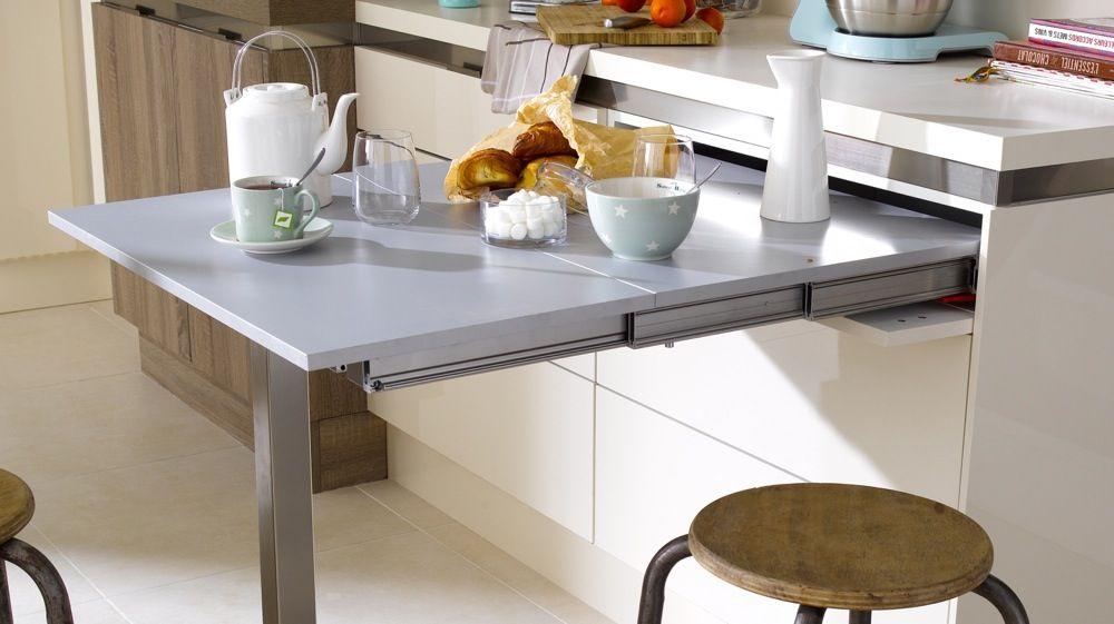 Table Cuisine Pour Petite Une 3 Dans Solutions Installer Yf76vgyb