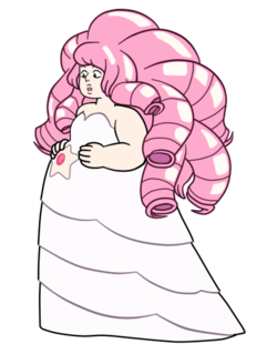 Image result for steven universe rose pregnant