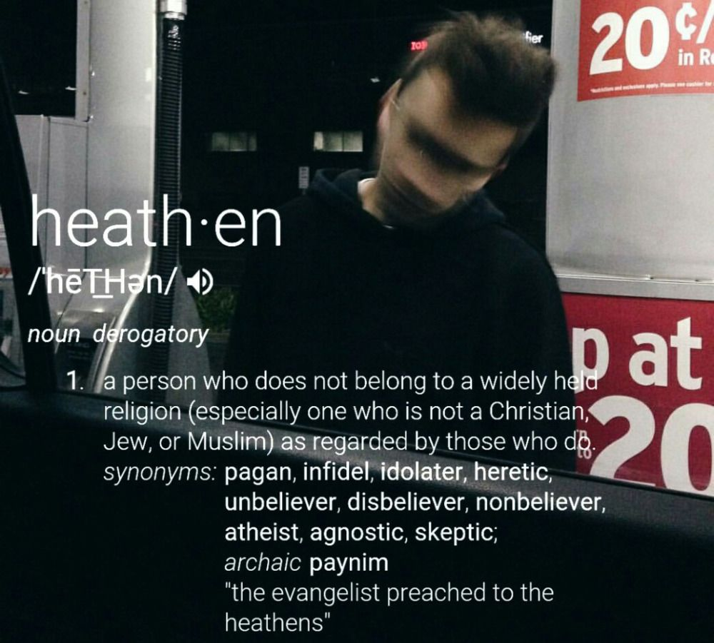 Twenty One Pilots Heathens Lyrics Genius Lyrics With Images