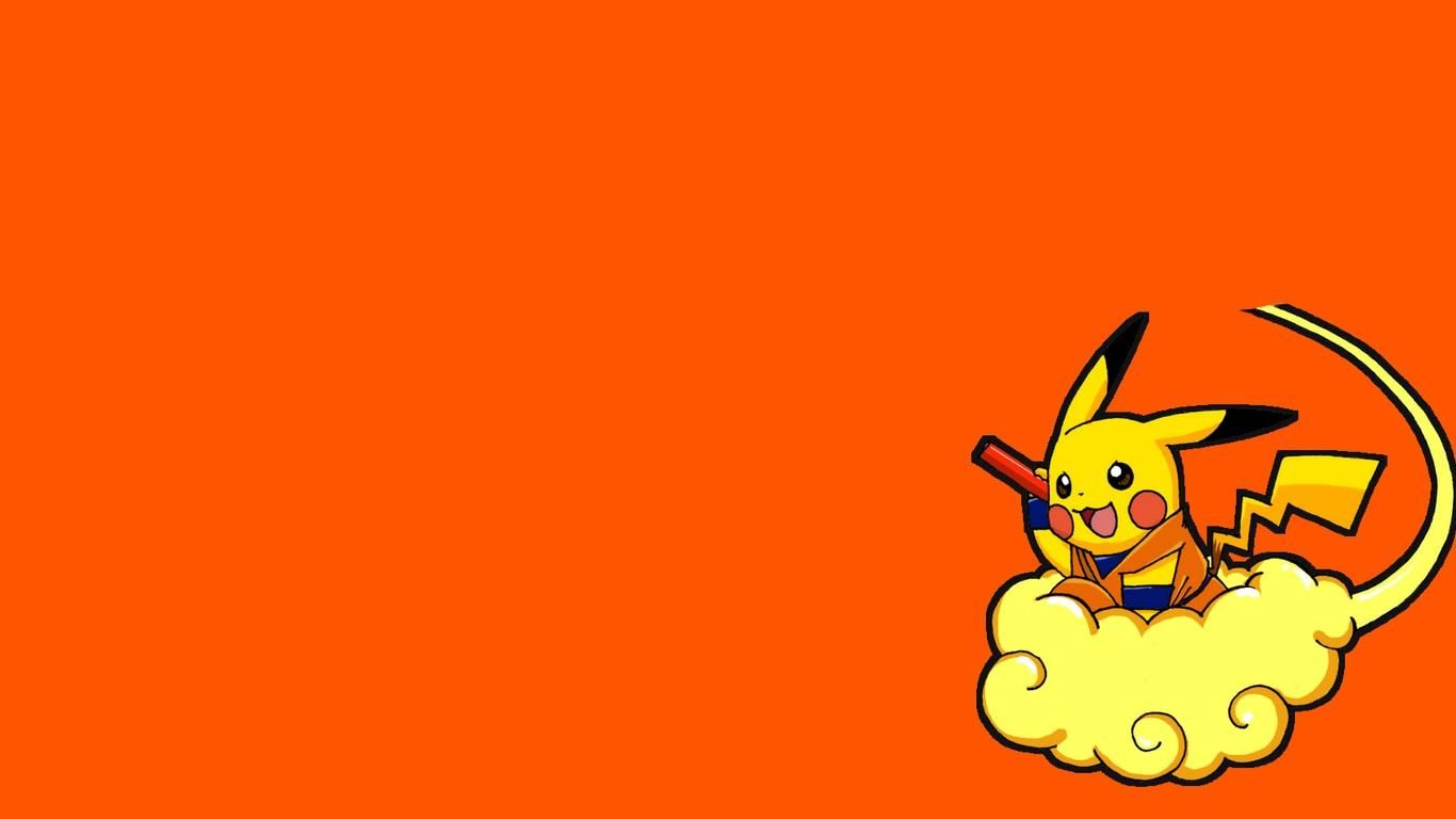 Wallpapers For Pokemon Wallpaper Hd Pikachu