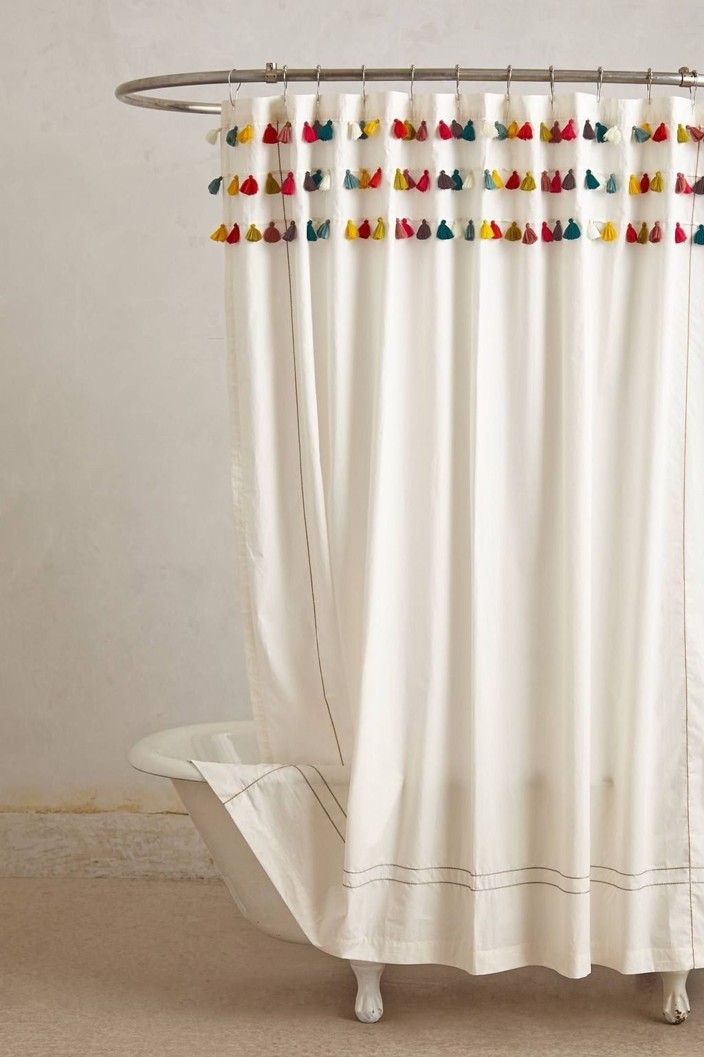 20 Fancy Shower Curtain Ideas With Images Fancy Shower