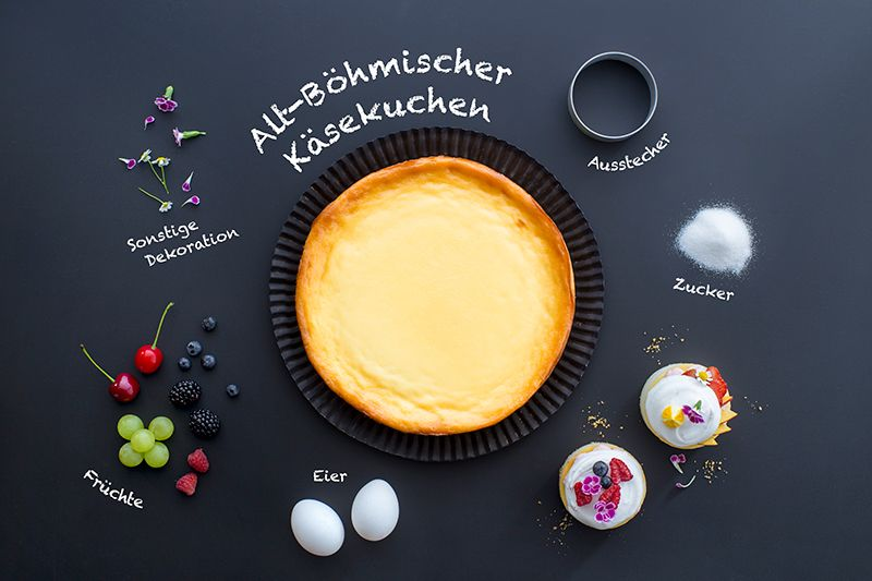 Genial Einfach Mini Cheesecakes Kunst Am Kuchen Mini Kasekuchen Und Einfach