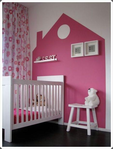 Habitaciones de beb ikea bonitas y econ micas cuanto antonia pintar habitacion habitacion - Habitaciones infantiles economicas ...