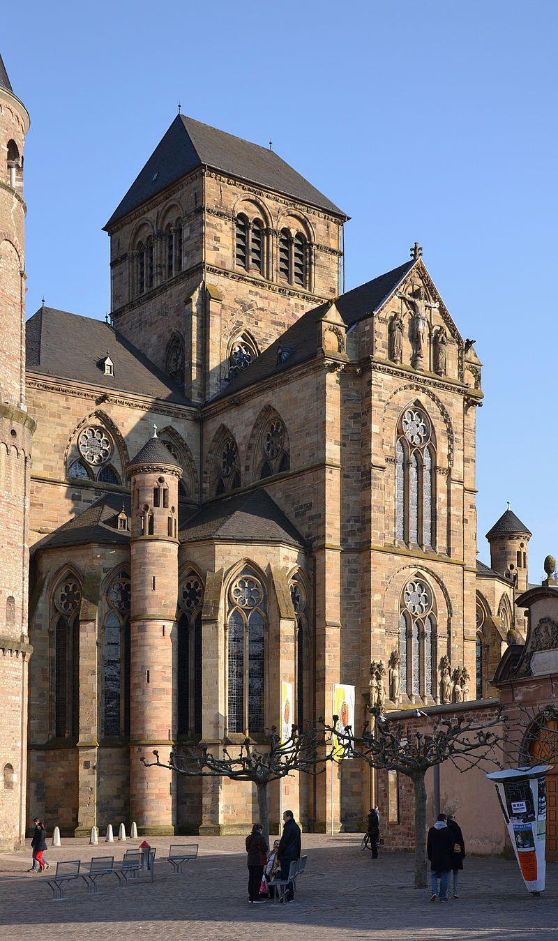 Liebfrauenkirche Köln