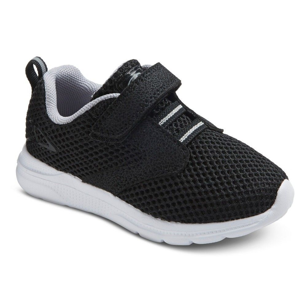 detailed look 04507 9c616 Toddler Boys Limit Performance Athletic Shoes C9 Champion - Black 12,  Toddler Boys https