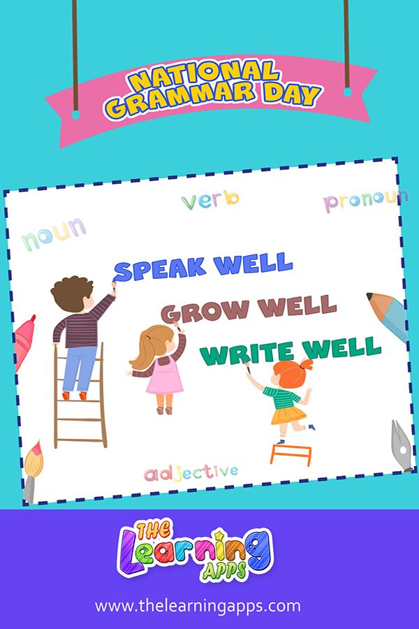 English Learning Tips in 2020 | Learn english, Kids fun ...
