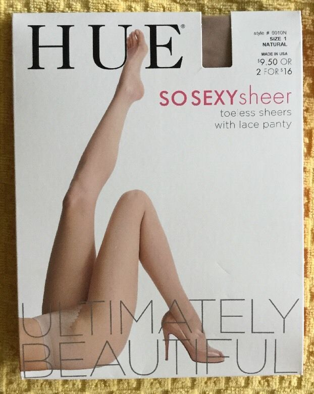 Pantyhose Hue 48