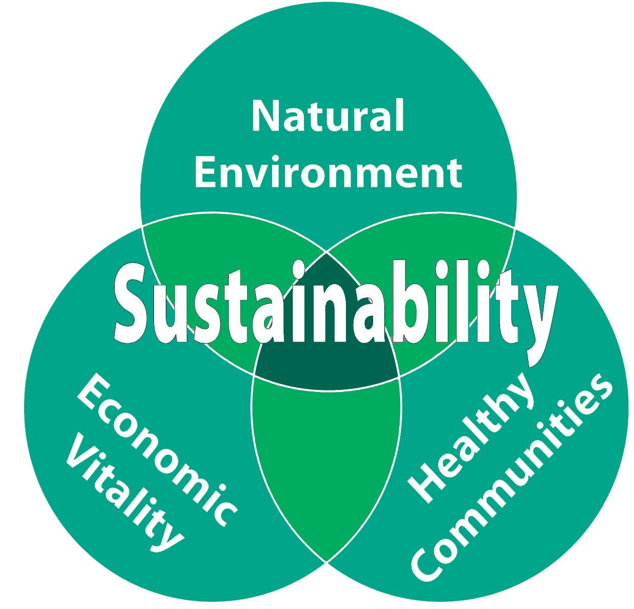 004 Sustainability 101. Towards sustainable cities and