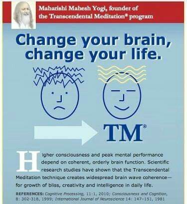 Change your brain... change your life.  www.tm-women.org/contact-us