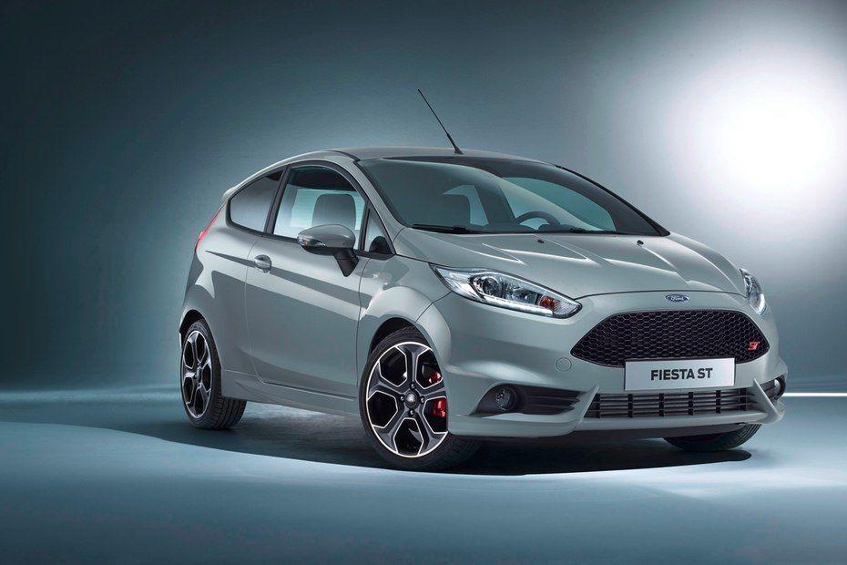 Ford Boosts Fiesta St Pocket Rocket To 197 Hp Ford Fiesta St