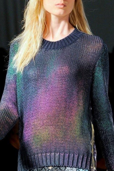 holographic jumper