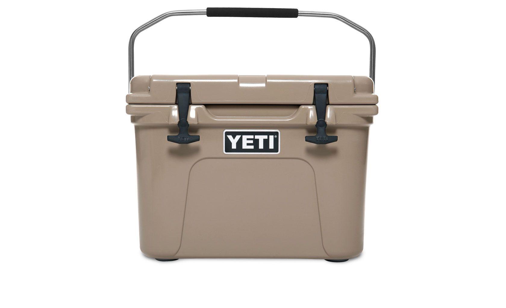 Roadie 20 Cooler Yeti Yeti Roadie Cooler Yeti