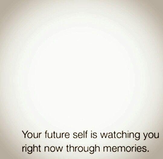 Living memory.