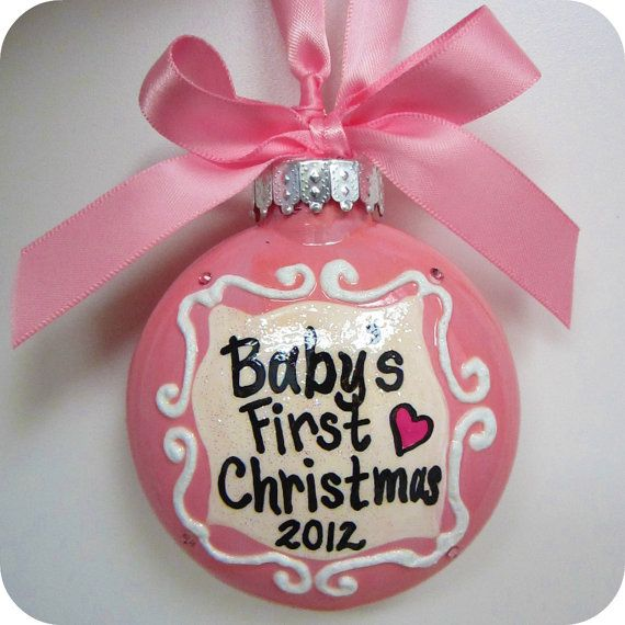 "Babys First Christmas Gifts: ""Baby's First Christmas II"
