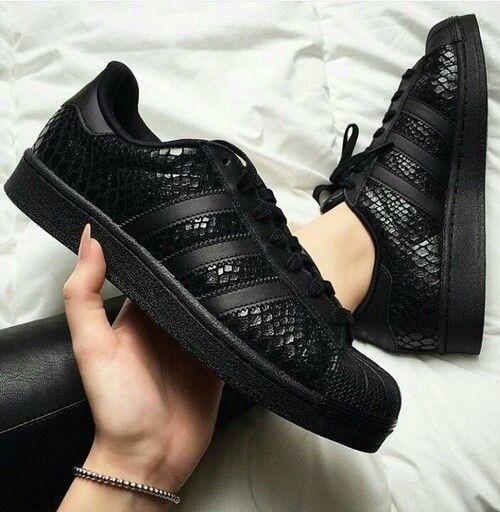 chaussure homme adidas superstar noir