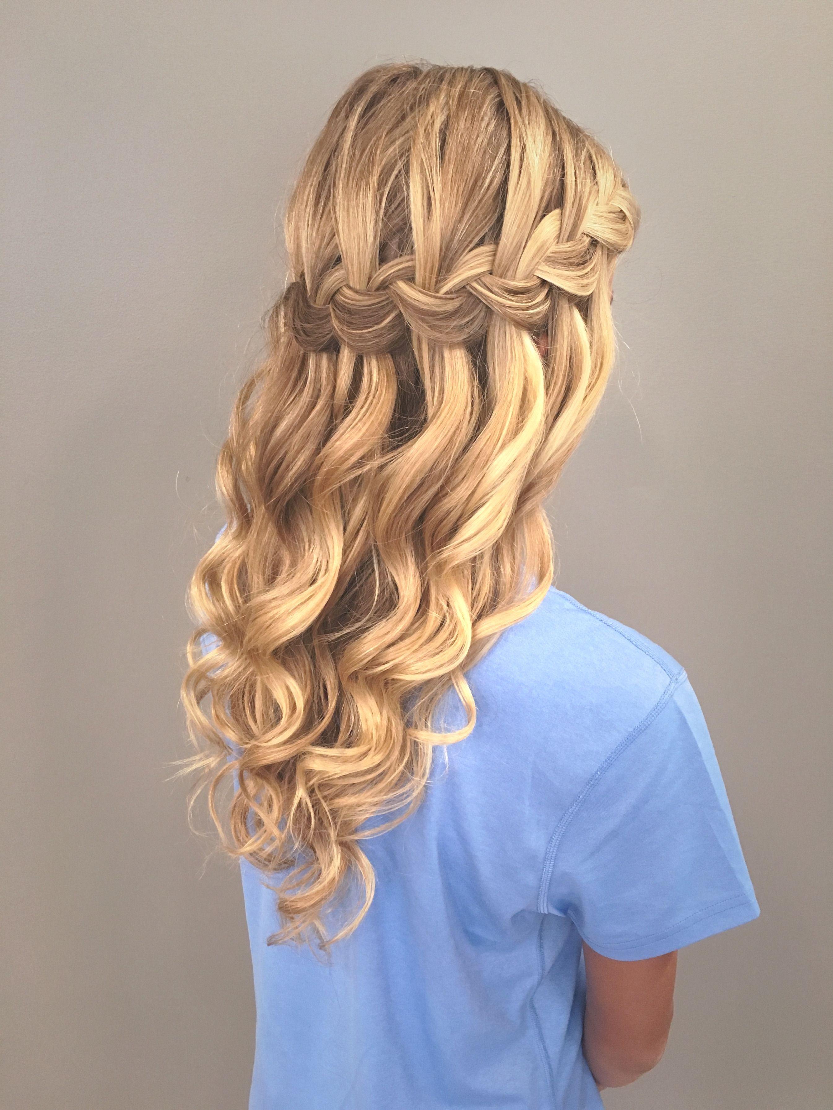 17 lindos peinados de baile simples para tus looks más hermosos